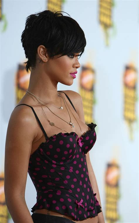 rihanna hairstyles gallery elegant hairstyles haircut ideas rihanna hairstyle photo