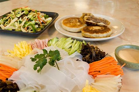 Chou S Kitchen Menu by Best Of All The Ethnic Food New Times