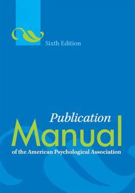 reference book with edition apa apa style