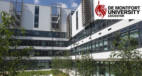 Mba Housing De Montfort by The Faculty Of Health And Sciences At De Montfort