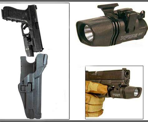 Promo Sale Holster Blackhawk Cqc For Handun Pistol Airsoft Glock 17 19 blackhawk holsters level 3 tactical 1911 tac serpa pistol holster flashlight holster black