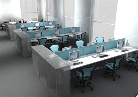 Home Office Workstation Design Modular Workstation Design Lw 6 Home Office Furniture