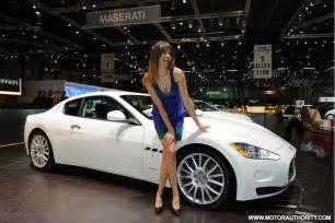 Maserati Granturismo Models New 2016 Maserati Granturismo Concept Future Cars Models