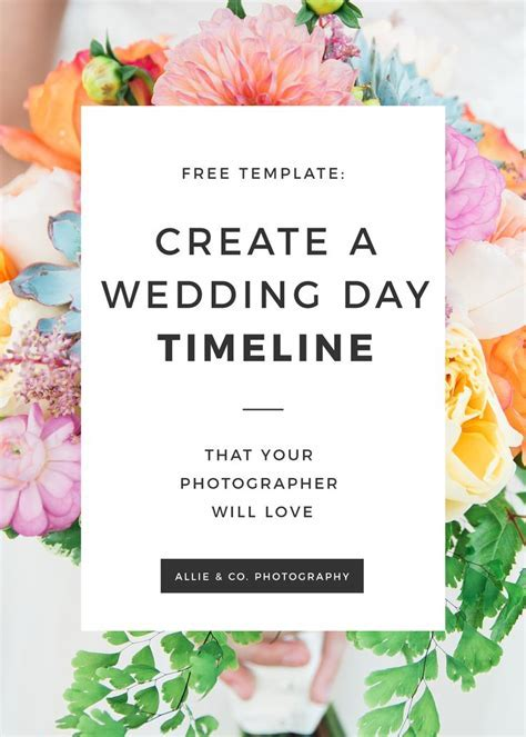 Best 25  Wedding day timeline ideas on Pinterest