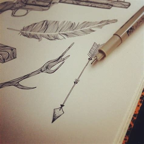 tattoo pen to draw 28 best micron art images on pinterest drawings