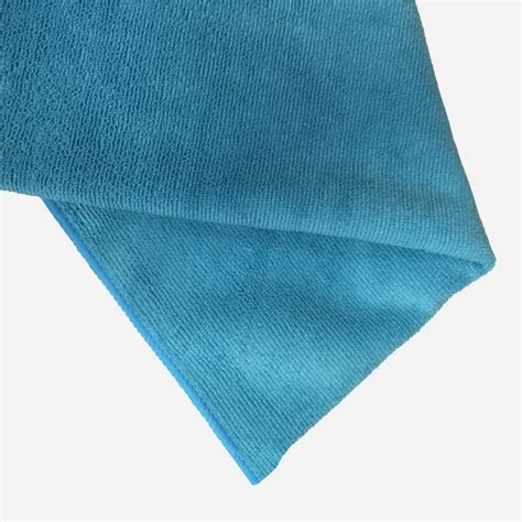 Microfiber Review by Microfiber Towel Blue 16x16 In 3pck The Washe Store