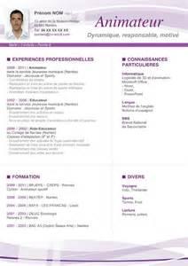 curriculum vitae template journaliste sportif canal plus sport 1000 id 233 es sur le th 232 me cv gratuit word sur pinterest mod 232 le cv cv gratuit et telecharger