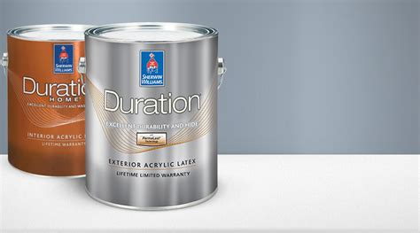sherwin williams duration the duration 174 family sherwin williams