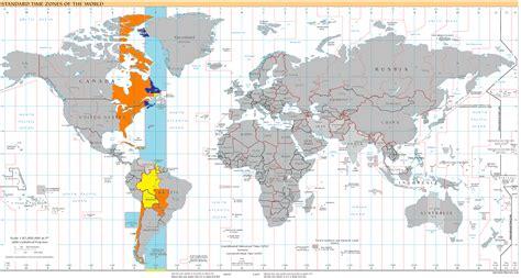 utc map file timezones2008 utc 4 gray png wikimedia commons