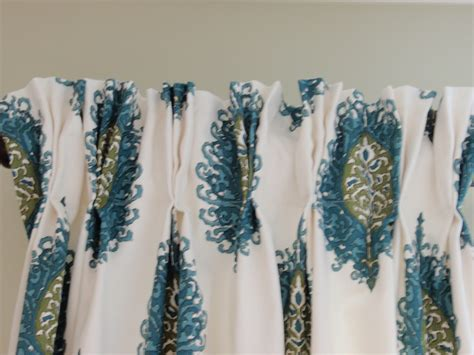 how to make lined draperies diy by design how to make lined pinch pleat drapes
