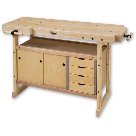 working bench sjobergs nordic plus workbenches with storage module