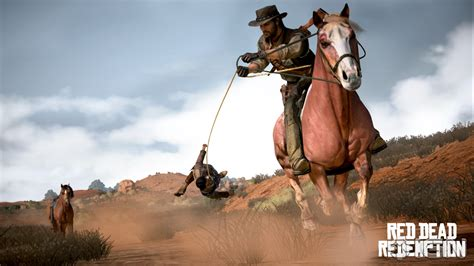 Red Dead Redemption Review   ITANI's Games Blog