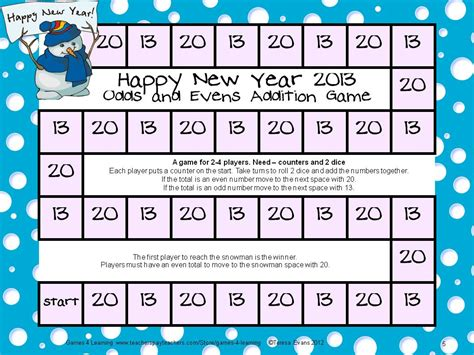 new year grade 2 4 learning new year math freebie