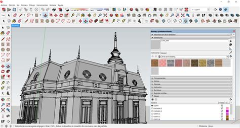 Sketches Up by How To Improve Your Sketchup Skills Archdaily