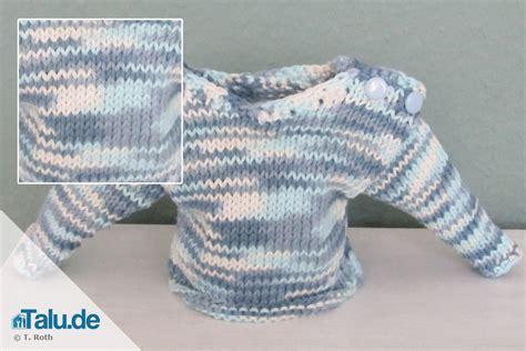 stricken kinderpullover kinderpullover stricken strickanleitung mit bildern