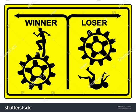Loser To Winner by Winner And Loser The Difference Between Winner And Loser