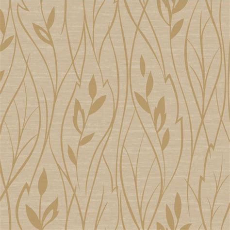 Wallpaper Sticker Motif Elegan Brown Square Ukuran 45 Cm X 10 M y6200805 leaf silhouette textured wallpaper discount