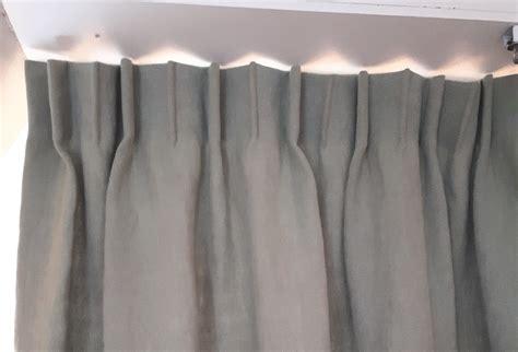 vouwgordijnen 200 cm breed atelier advies opmeten prijslijst