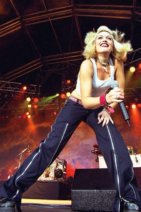 Gwen Stefanis Clothing Line Loses Designer by Webster Talks Line Inspiration And