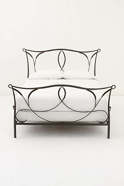 anthropologie bed frame lasenby bed in love furniture and anthropologie