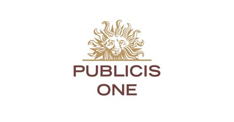 publicis one announces its global and regional leadership