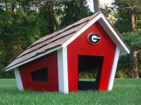 modern dog house plans 40 terrific diy dog houses for fido