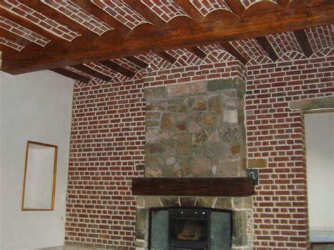Brique Interieur by Int 233 Rieur Maison Brique Apparente Briques Briqueterie Chimot