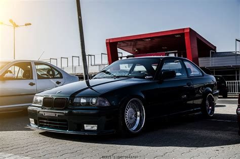 Bmw Boston by Boston Green Bmw E36 Coupe On Cult Classic Remotec A