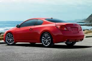 Nissan Coup 2009 Through 2012 Nissan Altima Coupe Image Gallery