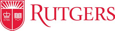 Rutgers Pharma Mba Competition 2017 by Rutgers Logo Rutgers Symbol