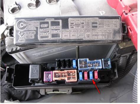 nissan repair atlanta i a drain on my 2003 g35 sedan atlanta local