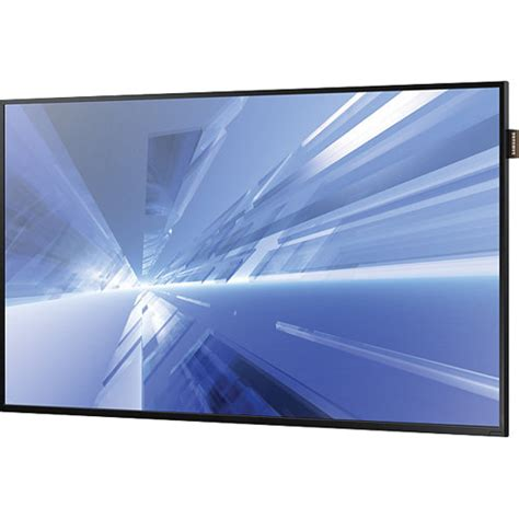 samsung dh d series 40 quot hd commercial led monitor