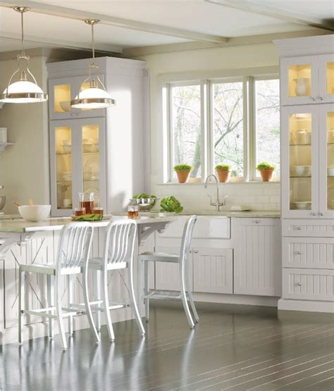 Stewart Kitchen by Martha Stewart Kitchen Design Peenmedia