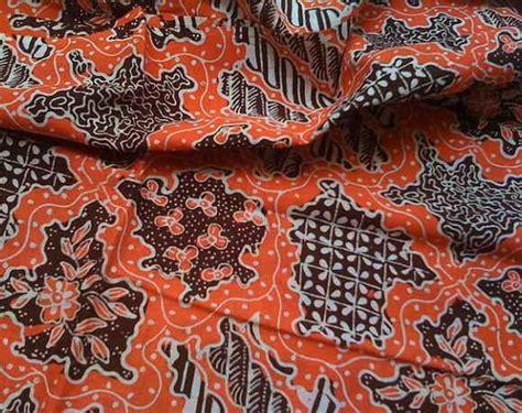 Hem Batik Rocky Motif 2 the of batik the meaning of the batik fabric kliwed
