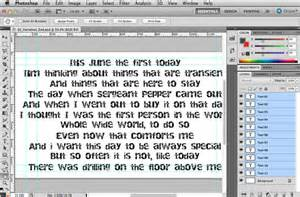 kinetic typography tutorial photoshop kinetic typography techniques with after effects