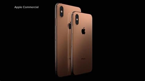 apple iphone xs and xs max go on sale in few hours abc news
