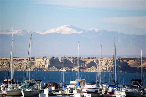 pueblo reservoir boating millennium ark hot news