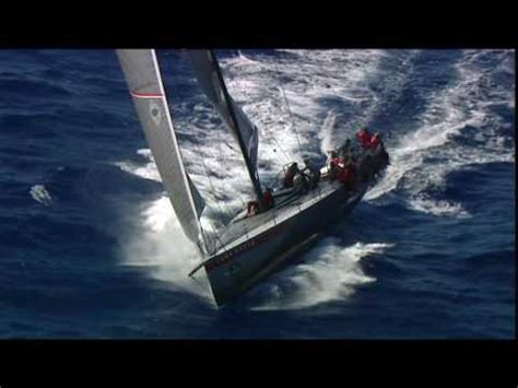 maxi yacht rolex cup luna rossa sailing youtube