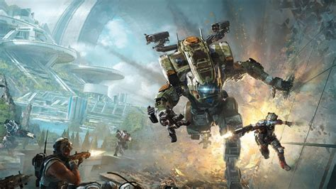 titanfall wallpaper hd 1920x1080 titanfall 2 ps wallpapers