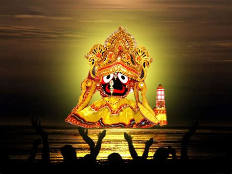 Jagannath Wallpaper For Desktop | lord jagannath wallpapers hindu god wallpapers free download
