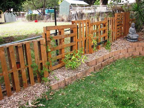 diy pallet fence ideas photos pallet fence design ideas thehrtechnologist pallet fence diy cheap material