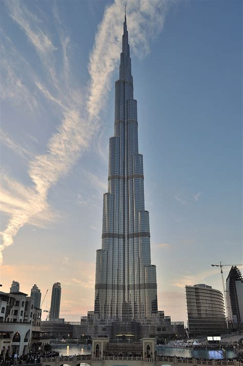 burj khalifa burj khalifa dubai tallest building in the world 16