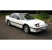 1990 HONDA PRELUDE Si 4WS 2097  Davidmargolin