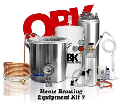 complete 6 5 gallon all grain beginner home brewing