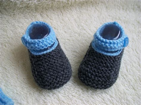 baby booties knit pattern knot sew prisca baby booties pattern