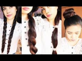 hairstyles for bed my hair routine before going to bed and my favorite