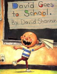 the picture book teacher s edition david goes to