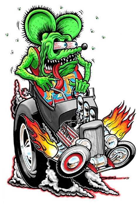 rat fink tattoo designs 25 best ideas about rod on