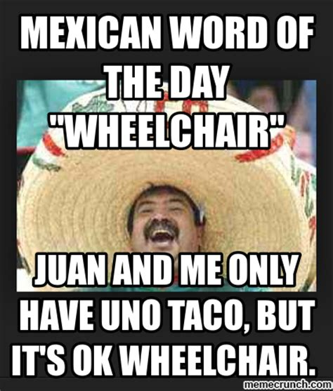 Meme Word - mexican memes quotes