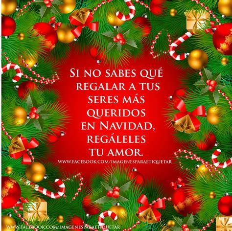 imagenes y frases navideñas para facebook imagenes con frases navide 241 as para compartir en facebook